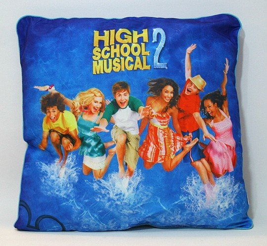 Poduszka High School Musical 2 - 40cm