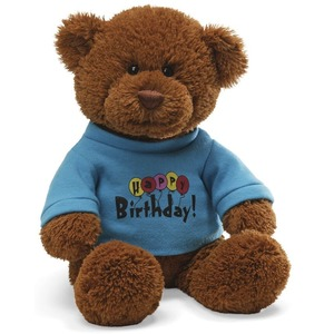 Mi� Happy Birthday GUND - 31cm