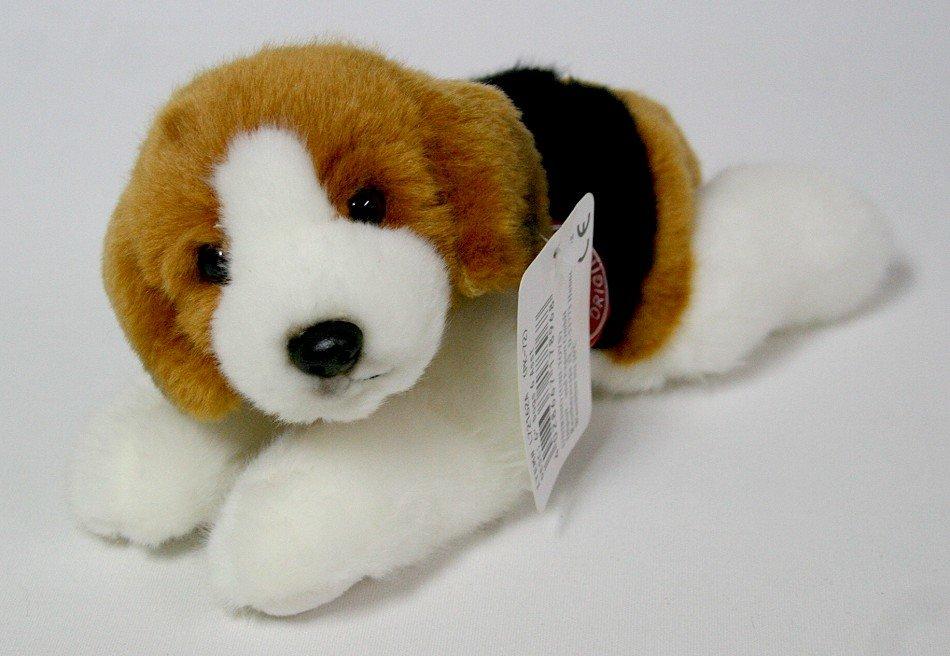 33e5d5d8585c2 Maskotka, pluszak Pies Beagle - 25cm - Najlepsze ceny i opinie ...
