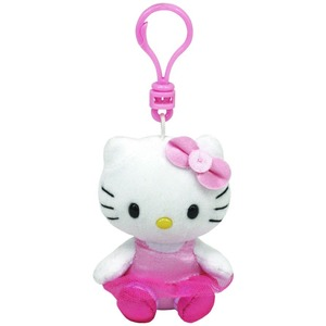 Brelok Hello Kitty Kotek TY - 9cm