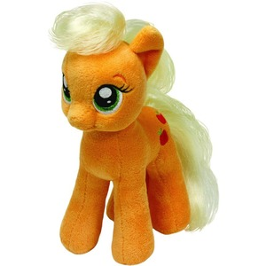 Konik My Little Pony Apple Jack TY - 18cm