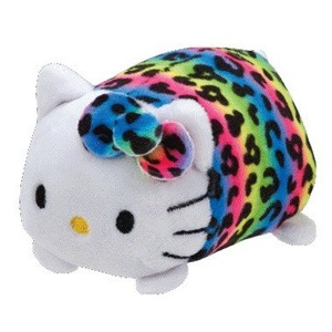 Kotek Hello Kitty Tys Lic Teeny TY - 10cm