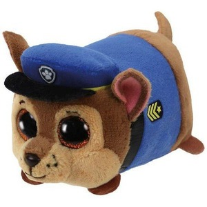 Pies Chase Paw Psi Patrol Teeny Tys TY - 10cm