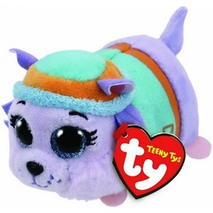 Pies Everest Paw Psi Patrol Teeny TY - 10cm