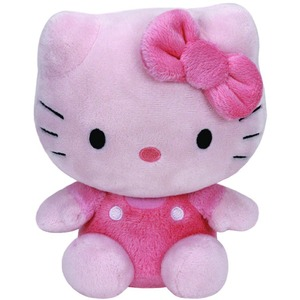 Kotek Hello Kitty Lic TY - 25cm