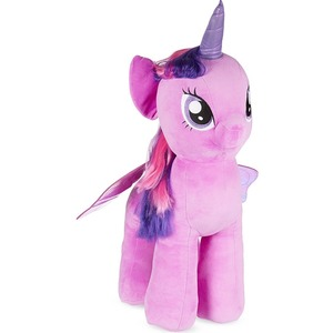 Konik My Little Pony XL Pupilki TY - 62cm