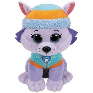 Piesek Everest Psi Paw Patrol TY - 24cm